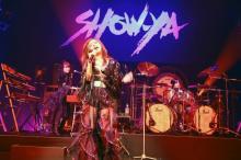 SHOW-YA、デビュー35周年ライブ「みんなに感謝!」