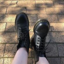 ブーツの大定番「ドクターマーチン」はかわいいものだらけ♡1足は持っておきたいアイテムを厳選してご紹介