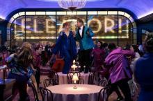 『glee/グリー』のヒットメーカーが手掛けるミュージカル映画の新作