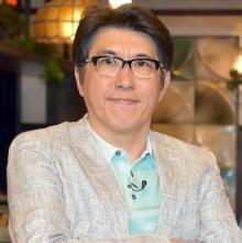 石橋貴明『ななにー』初登場 稲垣・草なぎ・香取とバラエティー3番勝負&歌唱共演