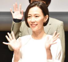 木村佳乃主演『恋する母たち』初回10.5%の2桁発進