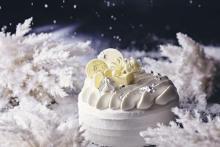 ホテル初のクリスマスケーキ×ご褒美パフェがテイクアウト初登場!ストリングス東京のホリデーアイテムが素敵♡