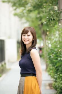テレ朝・斎藤ちはるアナ、最新グラビア&お宝写真公開