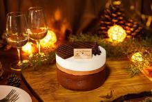 オンライン注文&配送対応のケーキも♡チョコレート専門店「ミニマル」からクリスマスに向けた新作が登場します