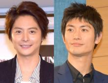 小池徹平、三浦春馬さんとの思い出の写真公開 『キンキーブーツ』で共演「彼の笑顔が見れてよかった」