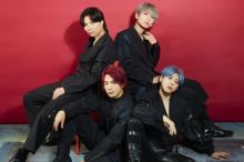 "OWV、2ndシングル「Ready Set Go」来年1月20日発売 コンセプトは""色気"""