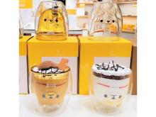 新作「miffy」も登場!東武百貨店池袋店で「グッドグラス」が期間限定販売