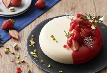 贅沢なホワイトチョコムースからおひとり様用まで♩四季菓子「HIBIKA」のクリスマスケーキがかわいいんです♡