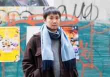 村上春樹の短編小説『ドライブ・マイ・カー』映画化決定 濱口竜介監督で来年公開