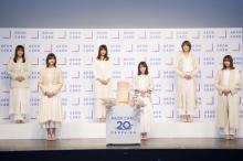 """櫻坂46、""""桜""""の花言葉に気合い """"精神美・優美な女性""""目標で「品格あふれるグループに」"""