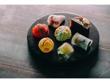 京都をつなぐ無形文化遺産「京菓子」を楽しむ!「手のひらの自然-禅ZEN」開催
