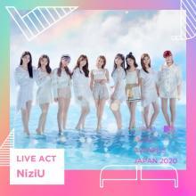 NiziU、『MTV VMAJ』受賞&ライブ出演決定
