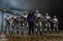 『ウォーキング・デッド』キャスト陣がリモートで参加、NYコミコン映像公開