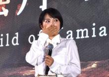 miwa、久々ファン前で歌い涙「こんなにあたたかい拍手は久しぶり」