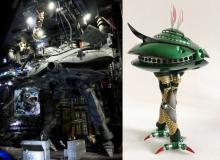 「ビグザムは私が預かる」2人のガンプラモデラーが作り上げた巨大モビルアーマーの仕上がりに賞賛の声