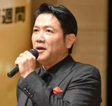 別所哲也「人間には祭りが必要」 『東京・中国映画週間』で映画祭の進化を願う