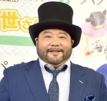 """髭男爵・山田ルイ53世、一発屋芸人は""""無世代"""" 小2の長女に素性明かさず「苦味成分が…」"""