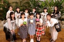 アンジュルム新メンバー3人加入 12・9日本武道館で初ステージへ