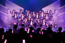 HKT48、4年半ぶり専用劇場復活 こけら落とし公演に感涙「恩返しができるよう…」