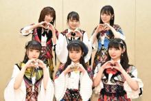 アニメ『LALALACOCO』アンバサダーAKB48 「東京・中国映画週間」で堂々パフォーマンス