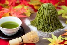 目の前で絞られる和栗×お茶の極細ペースト♩京風モンブラン専門店「栗座」が京都河原町にオープンしました♡