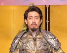 大泉洋、初体験の福田組は『水曜どうでしょう』に近い? 「『キングダム』に出たかった」と嘆く