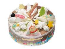 今年からネット予約も開始!「サーティワン」のキュートなクリスマスケーキ
