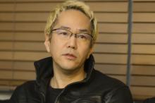 神山健治監督、新作長編アニメが2022年WOWOWで放送へ 青春社会派クライムアドベンチャー書き下ろし