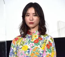 吉高由里子、目を潤ませ主演作への思いを語る「自分の中で生き続ける」