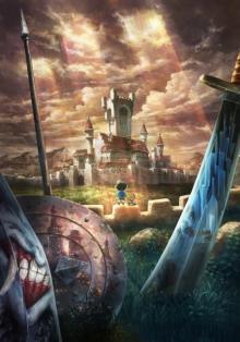 アニメ『王様ランキング』ノイタミナで来年10月放送決定 制作はWIT STUDIO