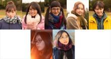 ドラマ『ゆるキャン△』シーズン2制作決定 福原遥「今から楽しみで仕方ありません」