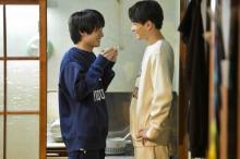 """テレ東の深夜""""BL""""ドラマが満足度1位に 王道純愛ストーリーに高まる期待"""