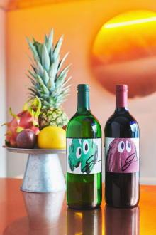 ノンアルコールワインってどんな味!?話題のノンアルコールバー「0%」からノンアルコールワイン『g(ジー)』が登場