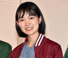 小川紗良、主演作公開に感慨「満席で迎えられてうれしい」