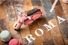 「ローマの休日」がテーマのスイーツが大集合♡ストリングス名古屋のクリスマスブッフェは特定日だけのお楽しみ