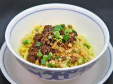「幻の屋台式担担麺」が1年間無料に!「陳麻婆豆腐」でキャンペーン開催