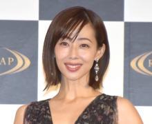 井上和香、娘と寄り添う2ショット披露「最高に楽しそう」「可愛い過ぎる」