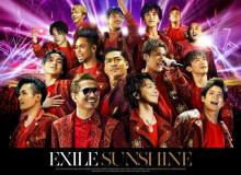 EXILE、勇退ATSUSHIラスト曲「SUNSHINE」MV公開 ライブ&ドキュメントで構成