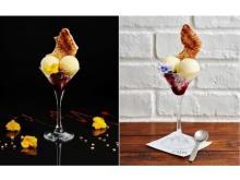 """たまごの美味しさがそのままアイスに!「egg 東京」に贅沢""""〆パフェ""""新登場"""