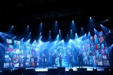 三代目 J SOUL BROTHERS 豪華10周年ライブに岩田剛典「号泣」 二代目復活にも興奮