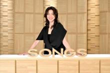 今井美樹、オーケストラと代表曲披露 『SONGS』史上初のリモート演奏も