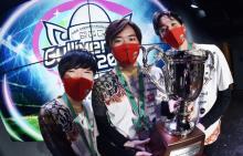 日テレ『eGG』のeスポーツ大会、TEAM iXA優勝 『ロケットリーグ』日本一に