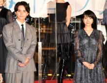 松本穂香&瀬戸利樹、声優共演で印象変化「天然さん」「不思議な方」