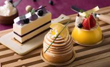 優しい口どけのご褒美に癒されたい♡シェラトングランデ東京ベイ、11月のスイーツは「チーズ」がテーマ♩