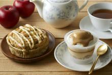 おうち時間にぴったりの紅茶スイーツが3週連続で登場♩ファミマ×Afternoon Teaコラボ第5弾がスタート♡