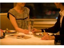 """""""いい夫婦の日""""は横浜ロイヤルパークホテルのケーキや食事で素敵な時間を!"""