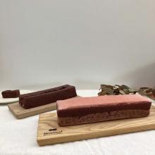 チョコレート専門店「Minimal」からたっぷり苺のガトーショコラが登場♡一足お先にそのお味をご紹介します◎