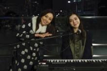 『七人の秘書』主題歌milet、ミュージシャン役でドラマ初出演 第5話に登場