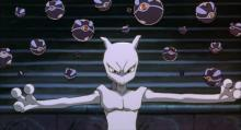『ミュウツーの逆襲』19日にYouTubeで公開 98年アニメ映画の年間興収1位の名作