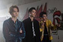 川村壱馬の飛び蹴りさく裂 『HiGH&LOW』スピンオフドラマ予告&最新場面カット解禁